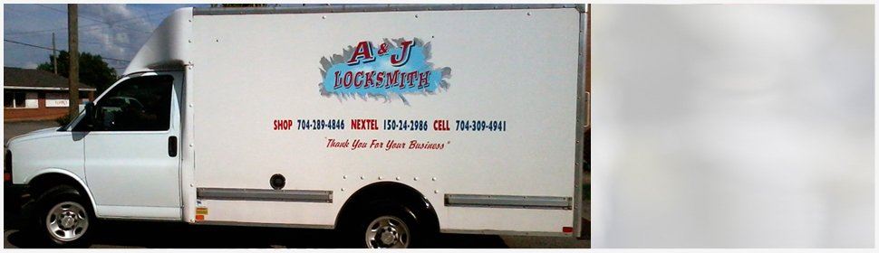 Residential Locks | Monroe, NC | A & J Locksmith | 704-289-4846