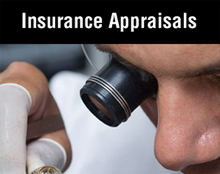 Repairs and Appraisals | Kansas City , MO | Crown Fine Jewelry | 816-746-6969