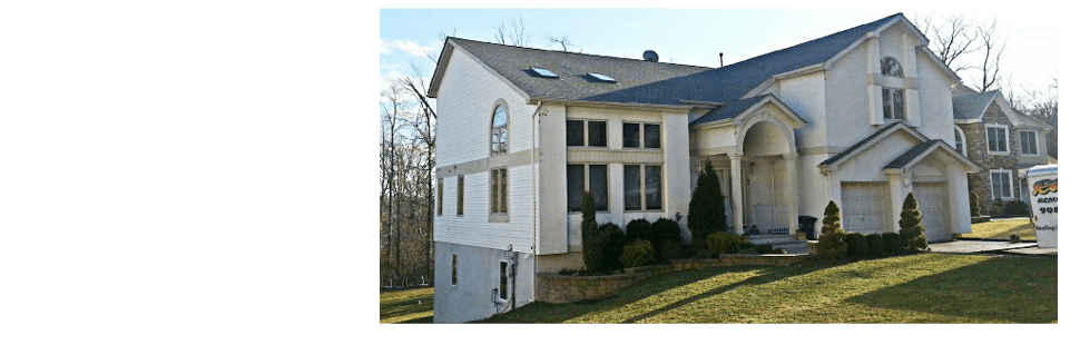 seamless siding | Bridgewater, NJ | Rivera Remodeling | 908-922-7360