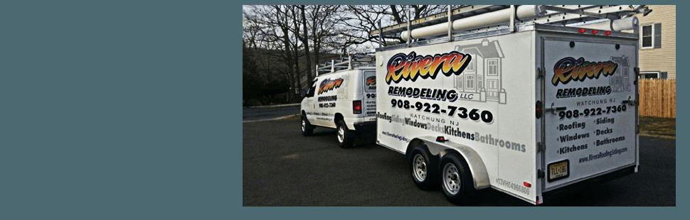 seamless siding | North Plainfield , NJ | Rivera Remodeling | 908-922-7360