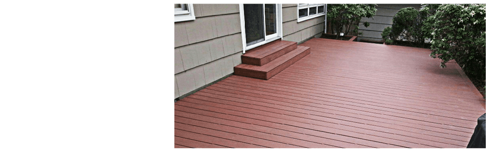 Custome design decks | Bridgewater, NJ | Rivera Remodeling | 908-922-7360