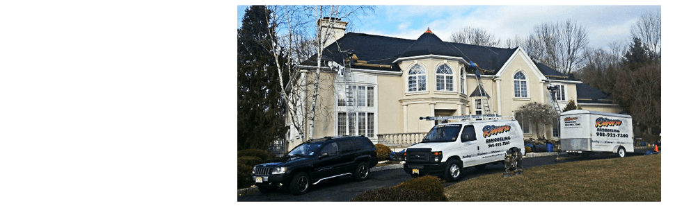 roof ventilation | Bridgewater, NJ | Rivera Remodeling | 908-922-7360
