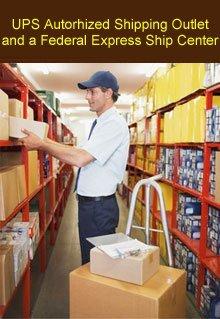 Mailbox Rentals - Boerne, TX - Parcel Express