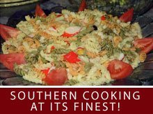 Restaurant - Chattanooga,TN - Herman's Soul Food & Catering