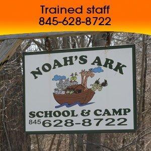 nursery school - Mahopac, NY - Noah's Ark Nursery School & Kindergarten - Trained staff 845-628-8722