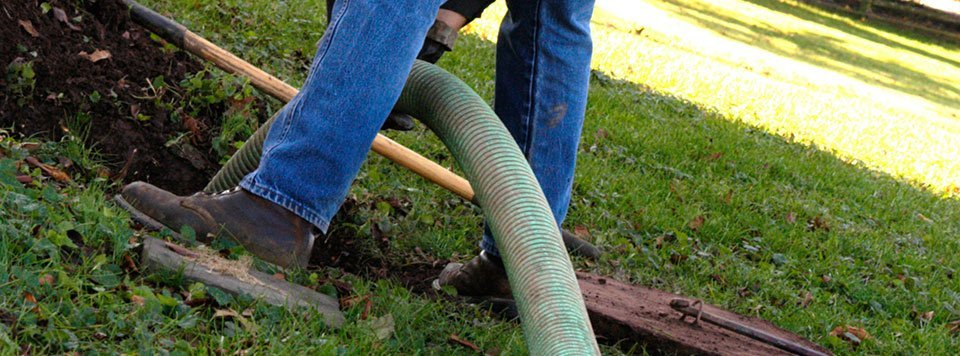 Septic Drain Cleaning