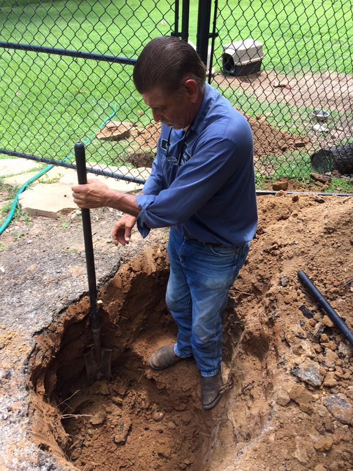 Septic Repairs Sewer Line Repairs Murchison Tx