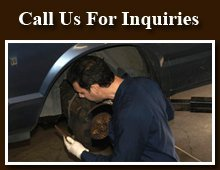 Car Repair - Griswold, CT - Stilly's Automotive