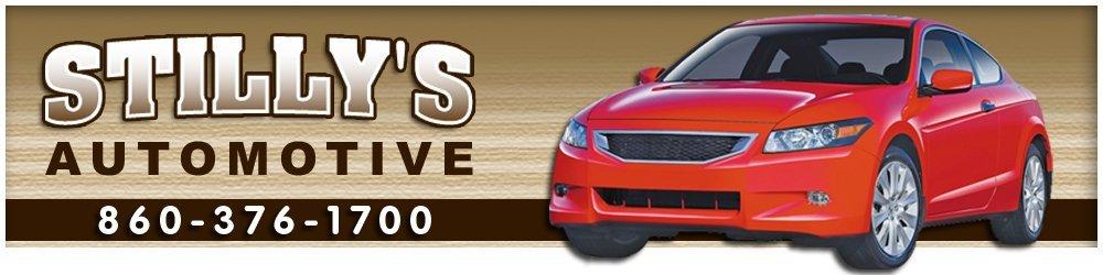 Auto Repair - Griswold, CT - Stilly's Automotive