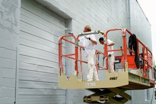 Commercial Service - Post Falls, ID - Eagle Ridge Painting