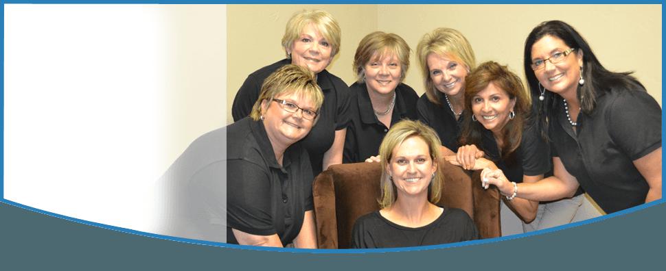 Our Staff | Amarillo, TX | Amy G. Brewton - DDS | 806-354-2700
