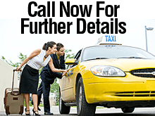 Airport Service - Henrico,VA - A-AAA West End Cab - Call Now For Further Details