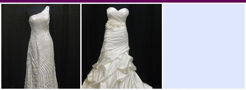 Tuxedos | West Branch, MI | The Glass Slipper Inc. | 989-345-4125