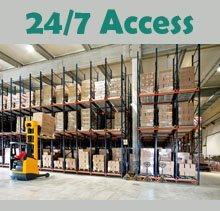 Storage Facility - Cathlamet, WA - Columbia River Storage Inc.