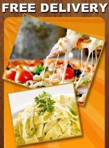 Italian Restaurant - Yardley, PA - Franco's Tomato Pie