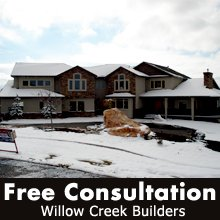 Home Additions - Rigby,  ID - Willow Creek