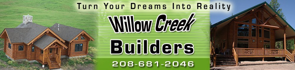 Custom Homes - Rigby,  ID -Willow Creek Builders