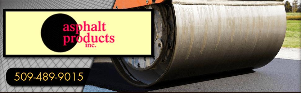 Asphalt Products, Inc. - Asphalt Services - Spokane, WA