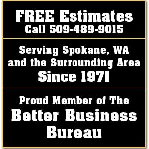 Asphalt Services - Spokane, WA  - Asphalt Products, Inc.