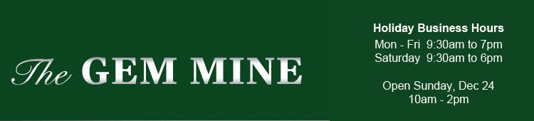 The Gem Mine