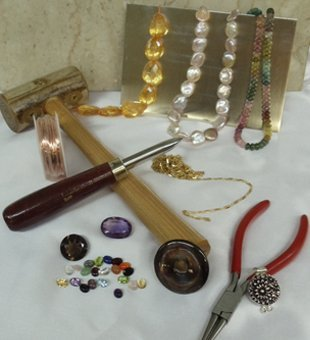 Jewelry Making and Repair Supplies