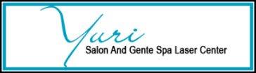 Yuri Salon And Gente Spa Laser Center - Logo