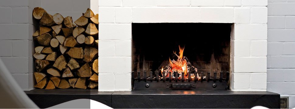 Colonial Fireplace Co Fireplace And Chimney Service