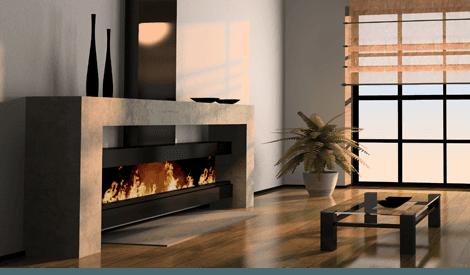 Fireplace Xtrordinair | Alabaster, AL – Colonial Fireplace Co