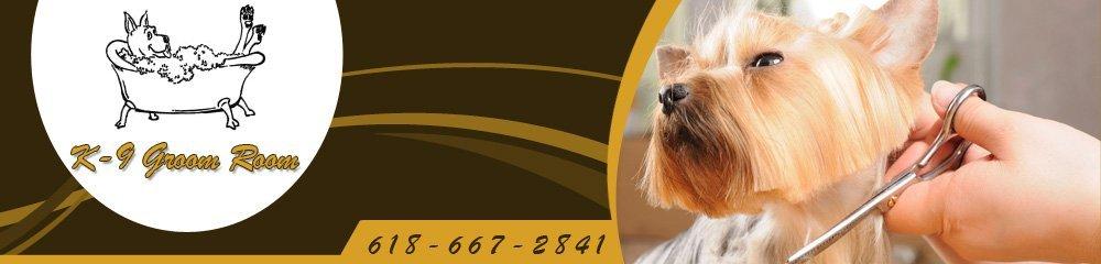 Pet Grooming Salon - Troy, IL - K-9 Groom Room