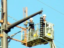 Electrical Contractor Services - Vandalia, IL - ADS Electric - Electrical Services