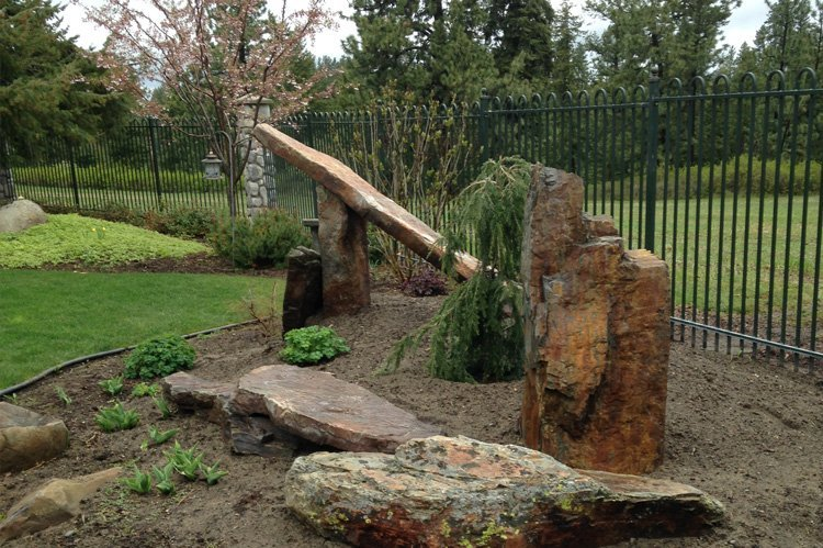 Rock Landscaping Spokane Wa Photos - Rock Landscaping: Rock Landscaping Spokane Wa