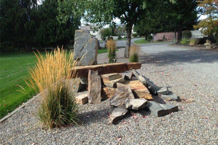 Rock Landscaping Spokane Wa Pictures - Rock Landscaping: Rock Landscaping Spokane Wa