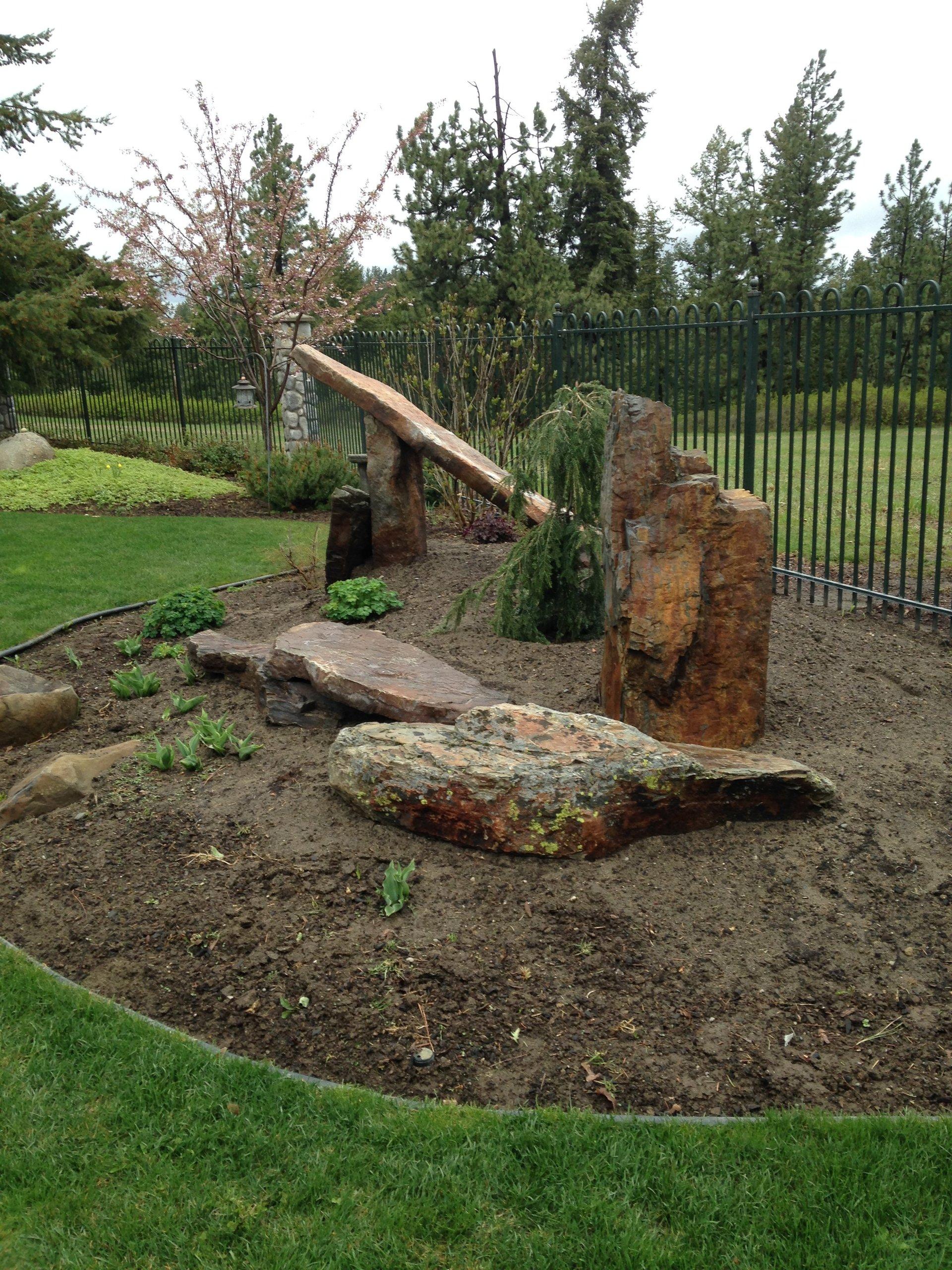 Spokane Landscaping Maintenance Gallery Spokane Valley Wa