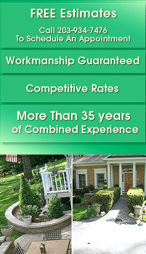 Landscaping | Masonry - West Haven, CT - Amazon Landscaping Design & Handyman Services LLC