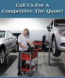 Auto Repairs - Huntington, IN - Ingle's Service Center INC.