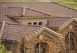 Roof Tiles Clay And Stone Roof Tiles Waco Tx