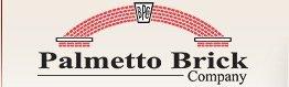 palmetto brick logo