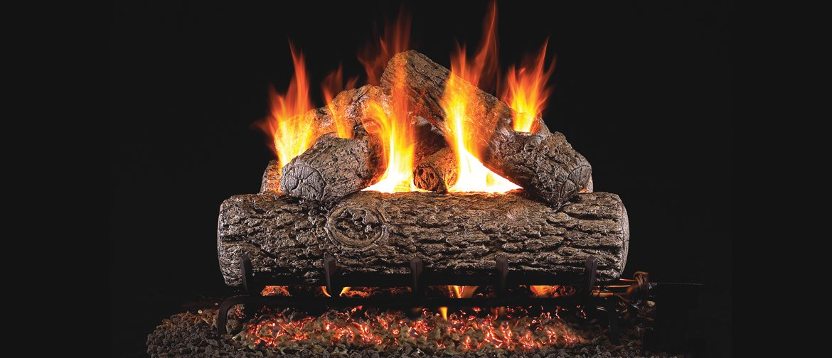 Fireplace & Hearth Sales | Gas Logs | Vented & Vent Free | Waco, TX