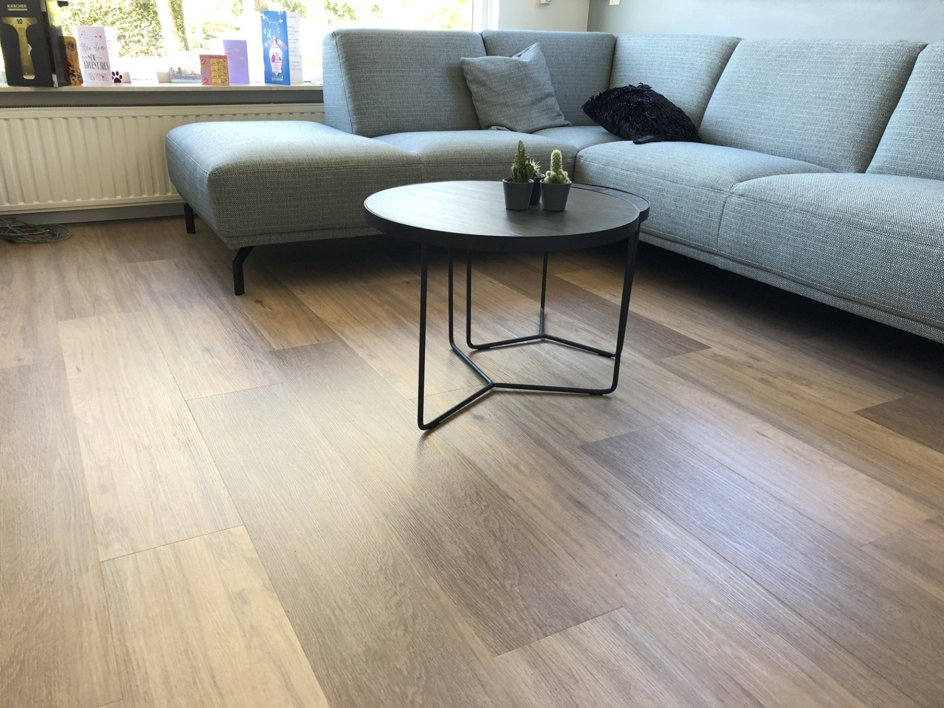 Is Vinyl Flooring Right For You The Top Benefits Of