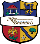 The New Braunfels Chamber of Commerce