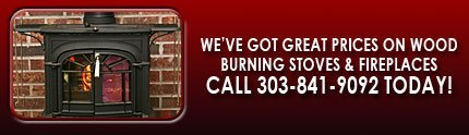 Stoves | Fireplaces | Smokers - Franktown, CO - Fire & Stone, Inc.
