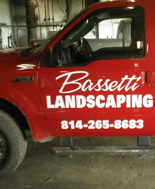 Custom Vehicle Graphics and Lettering | Brockway, PA | Gresak Signs & Custom Designs | 814-265-8084