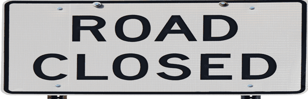 Durable Custom Road Signs | Brockway, PA | Gresak Signs & Custom Designs | 814-265-8084