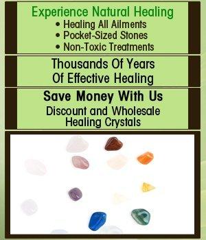 Healing Crystals - Las Vegas, NV - The Crystal Wellness Center