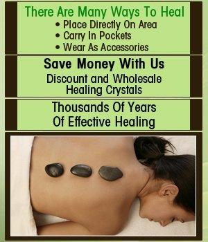 Natural Medicine - Las Vegas, NV - The Crystal Wellness Center