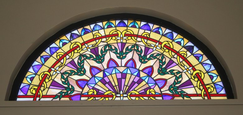 Majestic Stained Glass Windows For Churches