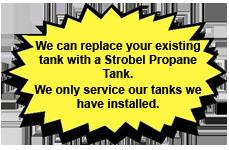 Oil Delivery   Kewaskum, WI   Strobel Oil Inc   262-626-2212