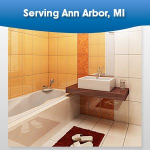 Home Improvement - Ann Arbor, MI - All Pro Handyman - bathroom remodeling - Serving Ann Arbor, MI