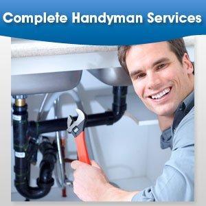 General Contractor - Ann Arbor, MI - All Pro Handyman - sink repair - Complete Handyman Services