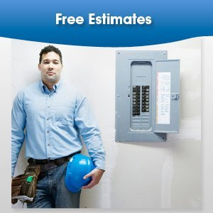 Home Repair Services - Ann Arbor, MI - All Pro Handyman - electrical installation - Free Estimates